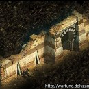 Where in Wartune is this? Ancient Wall & Gate