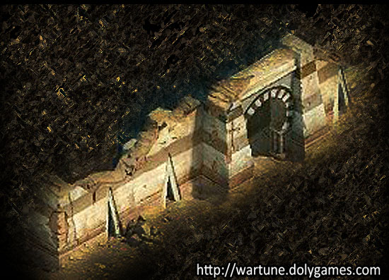 Where in Wartune is this - Ancient Wall & Gate - small