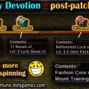 Daily Devotion Patch 5.2