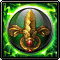Goddess of Prosperity Sylph Seal Wind icon Wartune