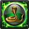Medusa Sylph Seal Wind icon Wartune