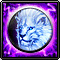 Zeus Sylph Seal Electro icon Wartune