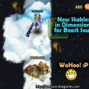New Stables in Wartune Dimensions
