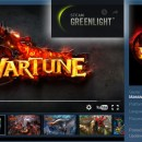 Wartune for Steam Platform