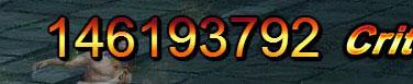 Cane 146,193,792 damage