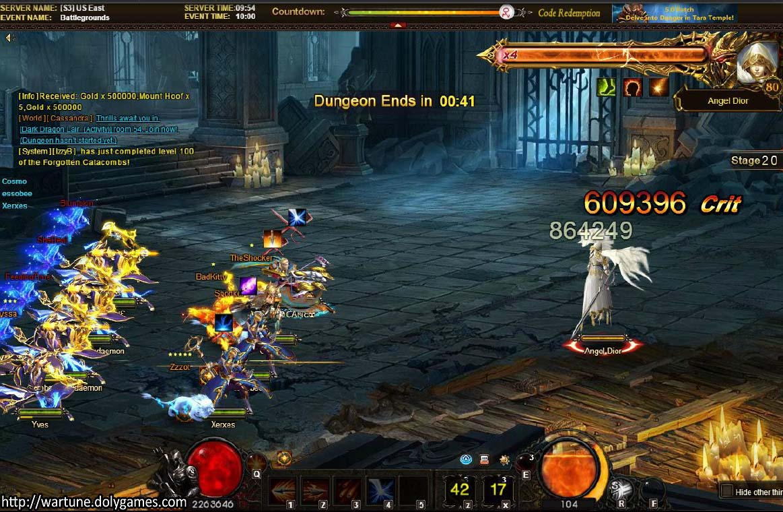 Dragon Invasion 20 Cane, Xerxes, Essobee, Cosmo