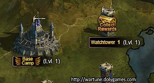 [Patch 5.6] Eudaemon Patrol Reward Collection
