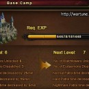 [Patch 5.6] Base Camp and Watchtower EXP Costs and Stats