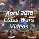 Class Wars Videos (Apr. 2016)
