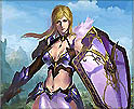ABYS2 Shining Paladin Lucia Card img small