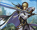ABYS3 White Knight Troy Card img small