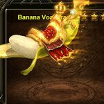 Banana Mount Gentle Wartune
