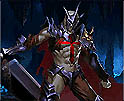 CEL1 Fierce Paladin Rilkar Card img small