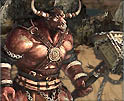 MPD Tauren Warrior Karda img small