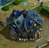 Magic Inn City View Wartune