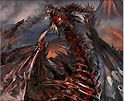 NECR Undead Dragon King Card img small