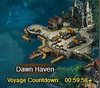 [Patch 5.8] Adventurous Voyage ship sailed 2