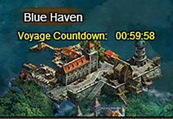 [Patch 5.8] Adventurous Voyage ship sailed