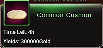 [Patch 5.8] Kitten Club green item 2