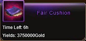 [Patch 5.8] Kitten Club purple item