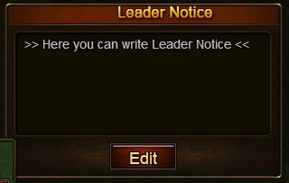 [Patch 5.8] Outland Contest leader notice