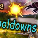 [Patch 5.8] Skill Cooldown Changes