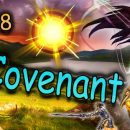 [Patch 5.8] Spirit Covenant Changes