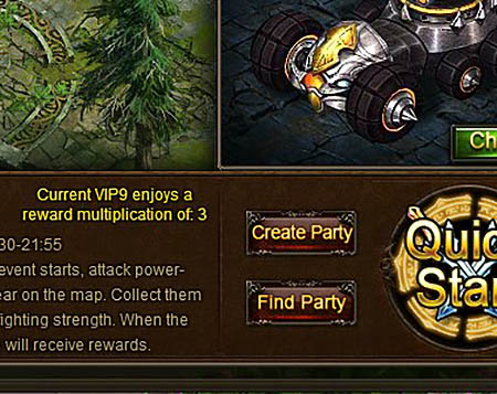 [Patch 5.8] Tanks VIP 3x rewards