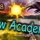 [Patch 5.8] The New Academy