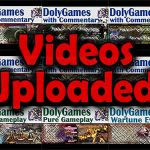 Videos Uploaded Thumbnail