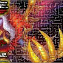 Maze Puzzle – Blood Demon's Escape