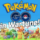 Pokémon in Wartune!