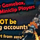 Very Bad News for Gamebox, Gamefuse, and Miniclip Players