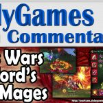 Wartune Gameplay Class Wars Finals - Mage Warlord's Hall (4 Aug 2016) (Fealindale)