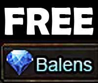 free balens