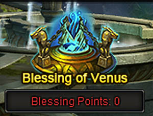 [Patch 6.1] Venus' Battles Blessing of Venus Icon
