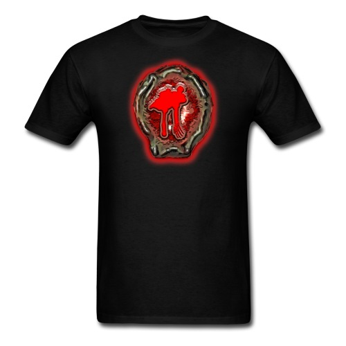 Runestone of Blood Men's T-shirt