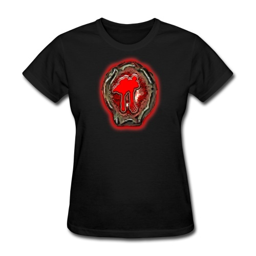 Runestone of Blood Women's T-shirt