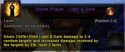 Wartune Odin Loki Divine Prayer Before Patch 6.1