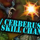 [Patch 6.1] Amazon Queen / Cerberus / Ares Sylph Skill Changes