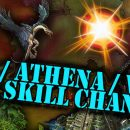 [Patch 6.1] Apollo / Athena / Venus Sylph Skill Changes