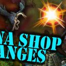 [Patch 6.1] Warrior's Mark Added to Arena Shop!