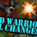 [Patch 6.1] Blood Warrior Eudaemon Skill Changes