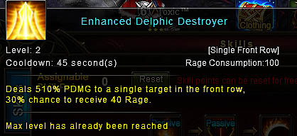 [Wartune Patch 6.1] Enhanced Delphic Destroyer