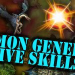 [Wartune Patch 6.1] Eudaemon General Passive Skills
