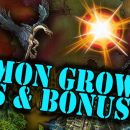 [Patch 6.1] Eudaemon Growth Levels and Bonuses
