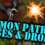 [Wartune Patch 6.1] Eudaemon Patrol Changes & Drops