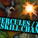 [Patch 6.1] Eve / Hercules / Zeus Sylph Skill Changes