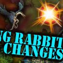 [Patch 6.1] Flying Rabbit Eudaemon Skill Changes