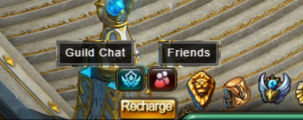 Wartune Patch 6.1 Friends Button